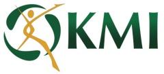 KMI: Kinesis Myofascial Integration logo